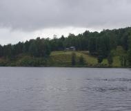 jezero-boren